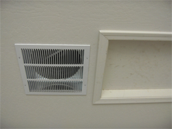 Garage Exhaust Ventilation Exhaust Ventilation